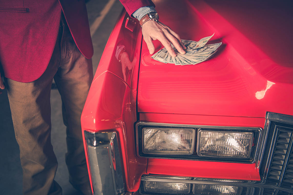 Buying a Car? Fees You Should Never Pay