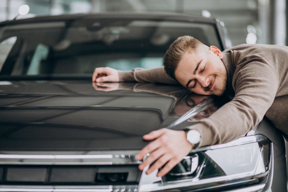 Myth Buster – When is the Best Time to Buy a Car?